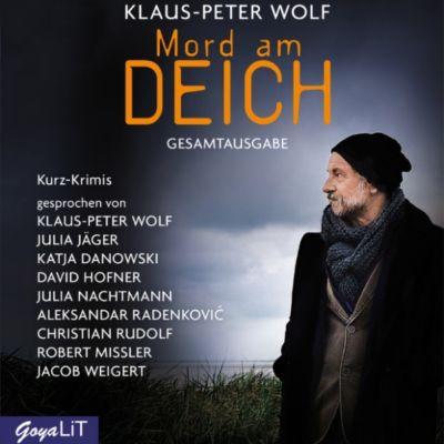 Mord am Deich. Gesamtausgabe, Klaus-Peter Wolf