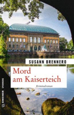 Mord am Kaiserteich, Susann Brennero