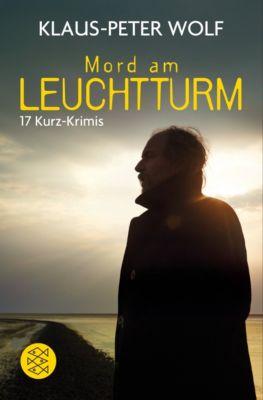 Mord am Leuchtturm, Klaus-Peter Wolf