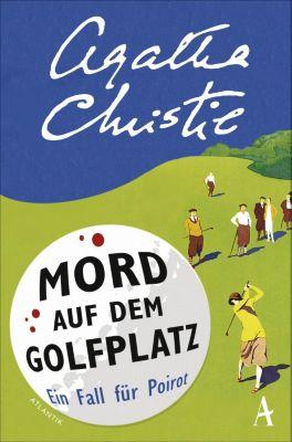 Mord auf dem Golfplatz, Agatha Christie