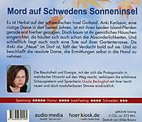 Mord auf der Insel, 5 Audio-CDs - Produktdetailbild 1