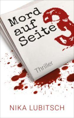 Mord auf Seite 3, Nika Lubitsch