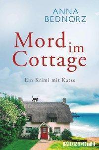 Mord im Cottage, Anna Bednorz