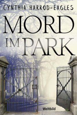 Mord im Park, Cynthia Harrod-eagles