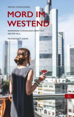 Mord im Westend, Simon Zawalinski