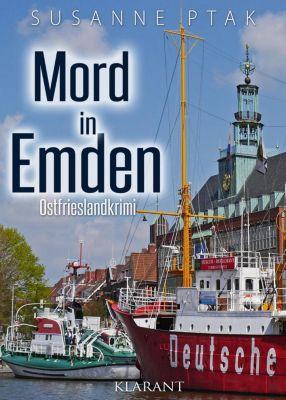 Mord in Emden, Susanne Ptak