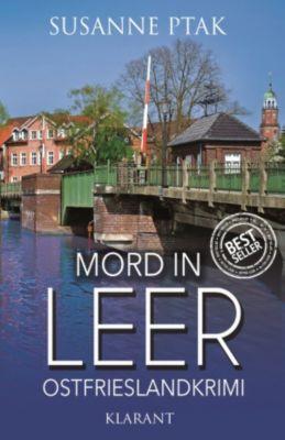 Mord in Leer. Ostfrieslandkrimi, Susanne Ptak