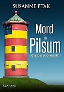 Mord in Pilsum. Ostfrieslandkrimi