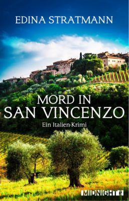 Mord in San Vincenzo, Edina Stratmann