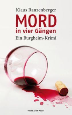 Mord in vier Gängen, Klaus Ranzenberger