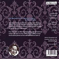 Mord nach Maß, 3 Audio-CDs - Produktdetailbild 1
