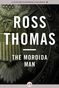 Mordida Man, Ross Thomas