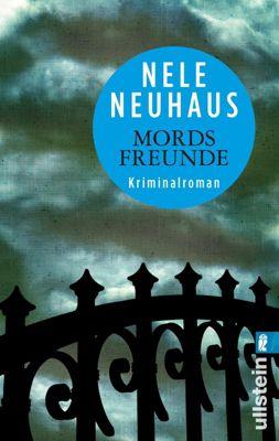 Mordsfreunde - Nele Neuhaus |