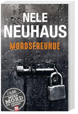 Mordsfreunde, Nele Neuhaus