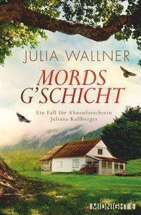 Mordsg'schicht, Julia Wallner