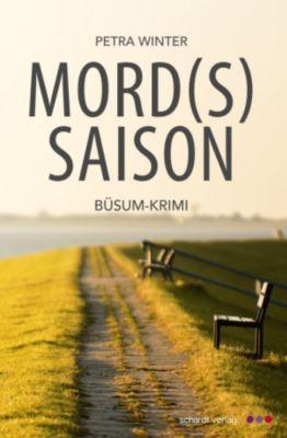 Mordssaison: Büsum-Krimi, Petra Winter