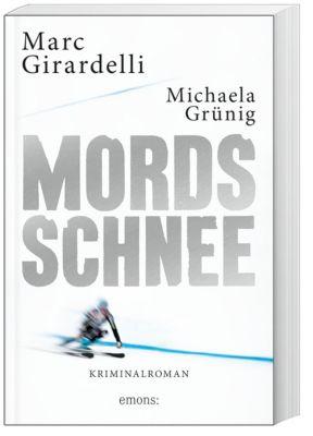 Mordsschnee, Marc Girardelli, Michaela Grünig