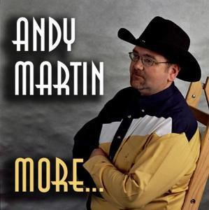More..., Andy Martin