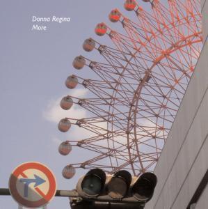 More, Donna Regina