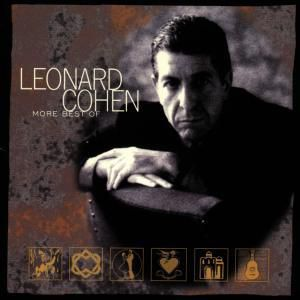 More Best Of, Leonard Cohen