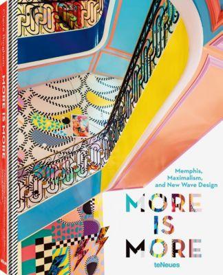 More is More - Claire Bingham pdf epub