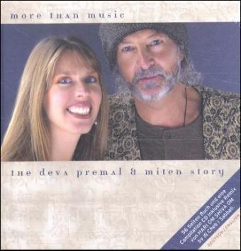 More than Music, The Deva Premal und Miten Story, m. Audio-CD -  pdf epub