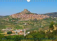 Morella - Ausflug ins spanische Mittelalter (Wandkalender 2019 DIN A4 quer) - Produktdetailbild 1