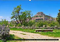 Morella - Ausflug ins spanische Mittelalter (Wandkalender 2019 DIN A2 quer) - Produktdetailbild 3
