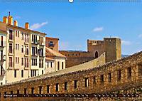 Morella - Ausflug ins spanische Mittelalter (Wandkalender 2019 DIN A2 quer) - Produktdetailbild 2
