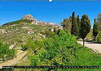 Morella - Ausflug ins spanische Mittelalter (Wandkalender 2019 DIN A2 quer) - Produktdetailbild 11