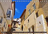 Morella - Ausflug ins spanische Mittelalter (Tischkalender 2019 DIN A5 quer) - Produktdetailbild 10