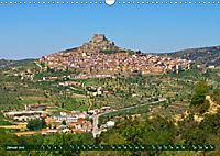 Morella - Ausflug ins spanische Mittelalter (Wandkalender 2019 DIN A3 quer) - Produktdetailbild 1