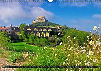 Morella - Ausflug ins spanische Mittelalter (Wandkalender 2019 DIN A3 quer) - Produktdetailbild 5