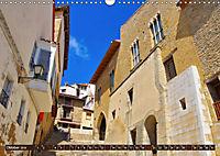 Morella - Ausflug ins spanische Mittelalter (Wandkalender 2019 DIN A3 quer) - Produktdetailbild 10