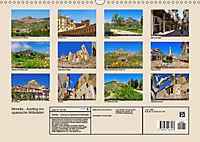 Morella - Ausflug ins spanische Mittelalter (Wandkalender 2019 DIN A3 quer) - Produktdetailbild 13