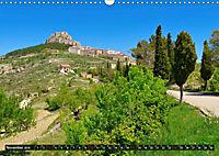 Morella - Ausflug ins spanische Mittelalter (Wandkalender 2019 DIN A3 quer) - Produktdetailbild 11