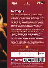 Moretti, Bruno - Caravaggio - Produktdetailbild 1