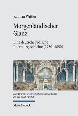 Morgenländischer Glanz - Kathrin Wittler pdf epub
