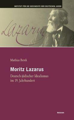 Moritz Lazarus, Mathias Berek