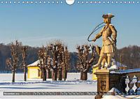Moritzburg mit Schlossansichten (Wandkalender 2019 DIN A4 quer) - Produktdetailbild 11