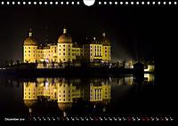Moritzburg mit Schlossansichten (Wandkalender 2019 DIN A4 quer) - Produktdetailbild 12
