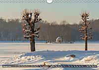 Moritzburg mit Schlossansichten (Wandkalender 2019 DIN A4 quer) - Produktdetailbild 1