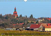 Moritzburg mit Schlossansichten (Wandkalender 2019 DIN A4 quer) - Produktdetailbild 3