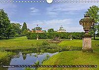 Moritzburg mit Schlossansichten (Wandkalender 2019 DIN A4 quer) - Produktdetailbild 9