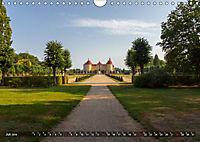 Moritzburg mit Schlossansichten (Wandkalender 2019 DIN A4 quer) - Produktdetailbild 7