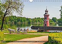 Moritzburg mit Schlossansichten (Wandkalender 2019 DIN A4 quer) - Produktdetailbild 6