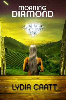 Morning Diamond, Lydia Caatt