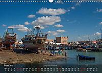 Moroccan Seaside (Wall Calendar 2019 DIN A3 Landscape) - Produktdetailbild 5
