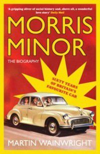 Morris Minor, Martin Wainwright