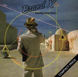 Morrocan Roll, Brand X